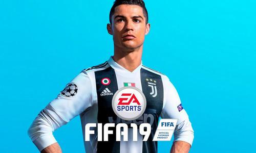 УЕФА планирует организовать лигу по FIFA 19