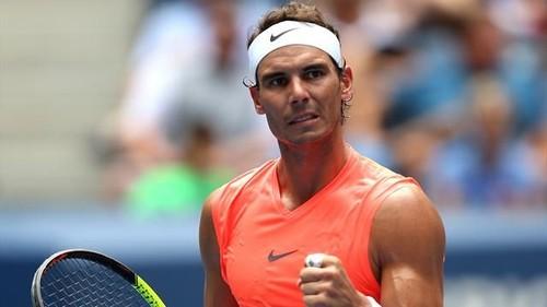 Рейтинг ATP. Надаль закончит сезон на втором месте