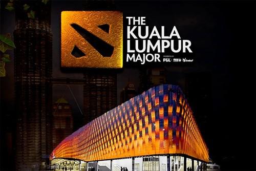 Forward Gaming выбила Gambit Esports с The Kuala Lumpur Major