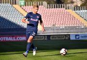Валерий ФЕДОРЧУК: «По такой игре нельзя пропускать четыре мяча»