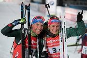 Хинц с Лессером и Херрманн с Шемппом выступят в Рождественской гонке