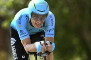 Звездный украинский велогонщик остался без команды