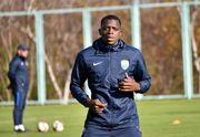 Дава вызван в сборную Камеруна на матчи против Марокко и Бразилии