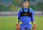 Андрей ЛУНИН: «Неприятно, что я не играю в Леганесе»