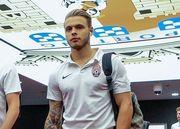 ЛЕДНЕВ: «В молодежной сборной важно собрать новую хорошую команду»