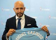 Новый тренер Сельты перепутал свой клуб с Депортиво