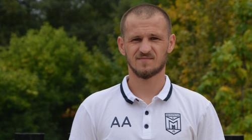 Александр АЛИЕВ: «Пока что не вижу Динамо без Суркиса»