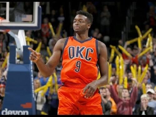 Данк Гранта – момент дня в НБА