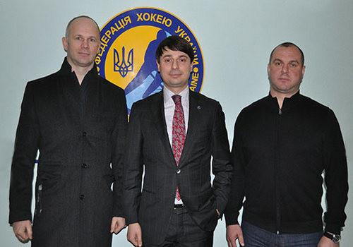 ОФИЦИАЛЬНО. Андрей Срюбко назначен главным тренером сборной Украины