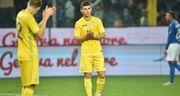 Руслан МАЛИНОВСКИЙ: «Год для сборной Украины был положительным»