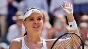 Агнешка РАДВАНЬСКА: «Завершаю карьеру, но не прощаюсь с теннисом»
