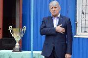 Президент вінницької Ниви повідомив про свою відставку