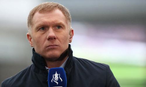 Пол СКОУЛЗ: «Нет команды, которая могла бы победить Манчестер Сити»