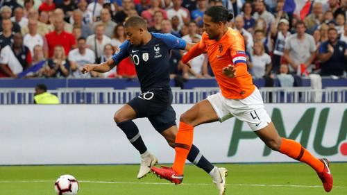 Нидерланды – Франция. Прогноз и анонс на матч Лиги наций