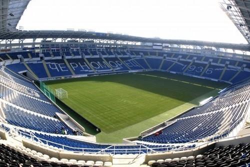 Черноморец начал продажу билетов на матч с Арсеналом-Киев