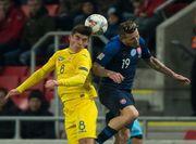 Словакия - Украина - 4:1. Текстовая трансляция матча