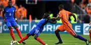 Где смотреть онлайн матч Лиги наций Нидерланды – Франция