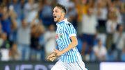CalcioNews24. Мануэль Лаццари