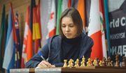 Мария Музычук играет в полуфинале ЧМ по шахматам. LIVE трансляция