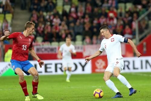 Чехия минимально обыграла Польшу