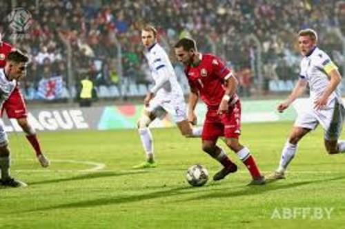 Люксембург — Беларусь — 0:2. Видео голов и обзор матча