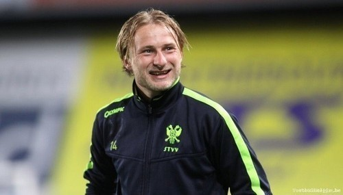 ЛЕВЧЕНКО: «Хочется увидеть в сборной Украины Костевича и Безуса»