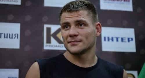 Беринчик, Малиновский и Митрофанов вернутся в ринг 22 декабря