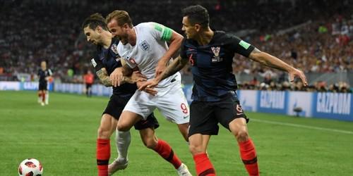 Где смотреть онлайн матч Лиги наций Англия — Хорватия