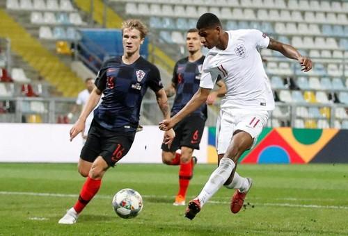 Англия — Хорватия. Прогноз и анонс на матч Лиги наций