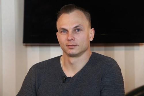 Александр АБРАМЕНКО: «Я готов к зимнему сезону»