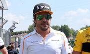 Фернандо АЛОНСО: «Ухожу, потому что Формула-1 – слабое зрелище»