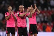 Группа C1. Шотландия разгромила Албанию