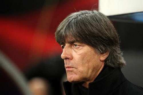 Йоахим ЛЕВ: «Будем постепенно интегрировать молодых игроков в сборную»