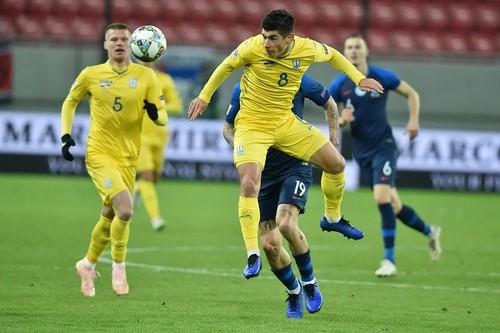 Словакия - Украина: четыре вывода после 1:4
