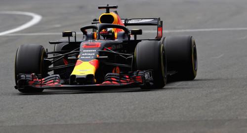 Прорыв Риккардо в Китае - лучший момент сезона Формулы-1
