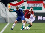 Венгрия - Финляндия - 2:0. Видео голов и обзор матча