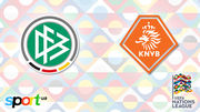 Где смотреть онлайн матч Лиги наций Германия - Нидерланды
