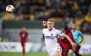 Александр Сваток вызван в сборную Украины