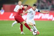 Португалия - Польша - 1:1. Текстовая трансляция матча