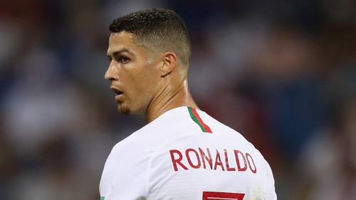 Роналду остается в планах сборной Португалии