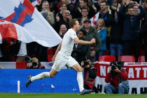 Англия – Хорватия. Видео победного гола Кэйна