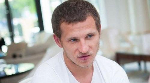 Алієв потрапив до заявки футзального клубу з Черкас