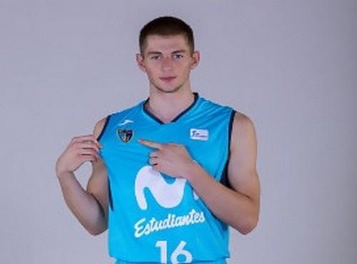 18-летний украинец дебютировал в испанской Лиге АСВ