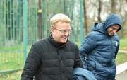U-18: Збірна України вдруге переграла команду Данії