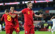Македония — Гибралтар — 4:0. Видео голов и обзор матча
