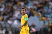Тим Кэхилл сыграл прощальный матч в составе сборной Австралии