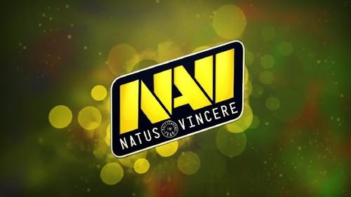 Natus Vincere представила состав по PUBG