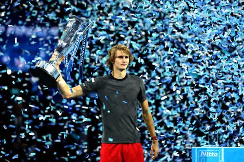 Итоговый турнир ATP. Обзор курьезных моментов