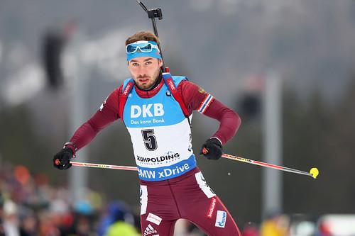 Антон ШИПУЛИН: «Возможно, выступлю на третьем этапе Кубка IBU»