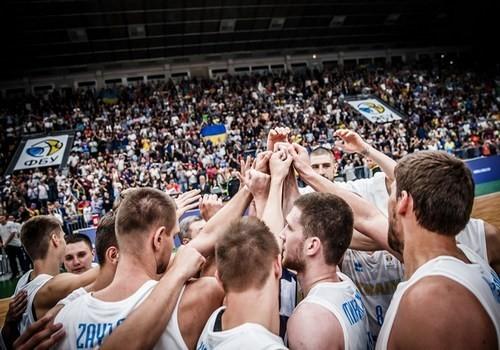 Стал известен состав сборной Украины на матчи отбора на ЧМ-2019